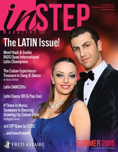 Cover, Summer 2015