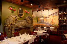 Bellisio's Italian Village, Restaurant, Diner Restaurant, Restaurants, Supper Club
