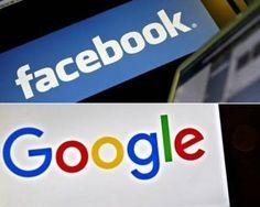 Medios de EU se rebelan contra Google y Facebook   Ciencia y Tecnología, Principales