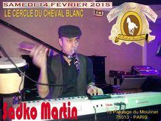 #sadkomartin #paris13 #passagemoulinet #concert 2015