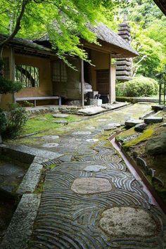 Nobotokean Temple, Kyoto © Christian Kaden