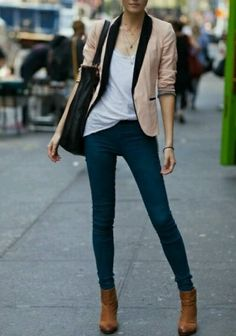 ✿Fashion and the City✿ / .great casual shopping outfit