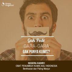 Beberapa artis Indonesia maupun luar negeri juga banyak yang memiliki kumis dan brewok yang tumbuh di wajahnya. Hal ini telah menjadi tren masa kini bagi pria muda maupun pria dewasa. Dibalik sisi maskulinitas pria berkumis, ternyata kumis juga memberi manfaat bagi kesehatan.
