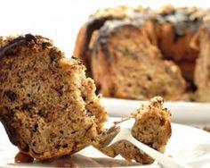 Gâteau léger au chocolat et à la banane : http://www.fourchette-et-bikini.fr/recettes/recettes-minceur/gateau-leger-au-chocolat-et-la-banane.html