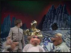 Star Wars and Muppets on Pinterest | The Muppets, Star Wars and Miss ...