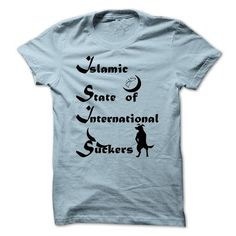 ISIS T-Shirts, Hoodies, Sweatshirts, Tee Shirts (19$ ==► Shopping Now!)