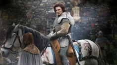 Starz Releases First Look at 'White Queen' (Video)  Richard III's life!