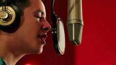 David Archuleta sings 'Glorious' from Meet the Mormons. The Church of Jesus Christ of Latter-day Saints. Latter Days, Latter Day Saints, Redeeming Love, Church Music, Lds Church, Church Songs, David Archuleta, Inspirational Music, Star David