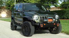 2006 Jeep Liberty CRD (DIESEL!)
