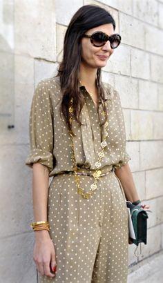 blouse/dress/jumpsuit