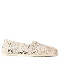 love these for summery frocks, who said fashion couldn't do comfort and toms promise that for every pair you buy they will donate a pair to a child who needs a pair