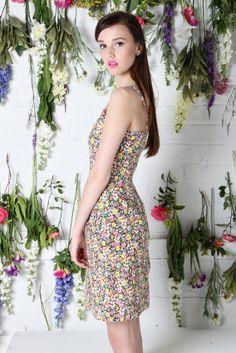 MEADOW DRESS | Amber Whitecliffe Dress Collection, Amber, Shoulder Dress, Dresses, Fashion, Vestidos, Moda, Fashion Styles, Dress