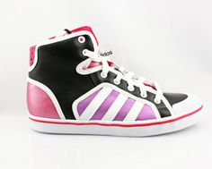 Adidas Shoes For Girls 2012