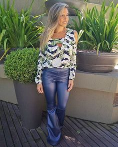 Wide Leg Jeans, Skinny Jeans, Flare Jeans, Bell Bottoms, Fashion Dresses, Women Wear, Affair, Sexy, Pants
