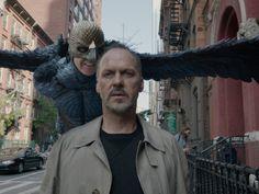 Birdman Is the Best Non-Superhero Superhero Movie Ever