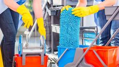 If you are interested in learning how to start a cleaning business from scratch or how to get a cleaning job, this guide is for you.