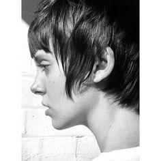 HAIR - Anthony Nader