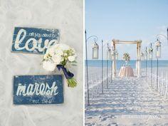 Courtney  John | LaPlaya Beach Resort Wedding Photography