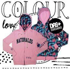 Campera reversible flores rosa sofia Motorcycle Jacket, Adidas Jacket, Graphic Sweatshirt, Sweatshirts, Womens Fashion, Jackets, Outfits, Templates, Vestidos