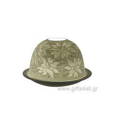 Κατασκευασμένο με την καλύτερη πορσελάνη και έχοντας ανάγλυφη μορφή ο θόλος είναι ένα πολύ όμορφο δώρο για το σπίτι Cool Gifts, Baseball Hats, Christmas Gifts, Gift Ideas, Cool Stuff, Xmas Gifts, Baseball Caps, Christmas Presents, Caps Hats