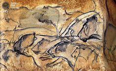10 новых достопримечательностей в списке наследий ЮНЕСКО Пещера Шове. Франция