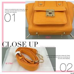 MORE PICS! TANGERINE YELLOW MINI SATCHEL, ONSALE! PLEASE READ FULL DESCRIPTION! $39 ON SALE! Mini Satchel Cross body Handbag in Tangerine/Yellow (STYLE MS-050). • BAG IS NOT 3.1 Phillip Lim for Target • although it looks similar to it. This bag is just 1 inch wider in size and materials used are different. The bag has stylish and functional front gusset and expandable side zippers. Bag is Faux Leather comes with detachable Crossbody strap and it's own dustbag, Perfect everything mini tote…