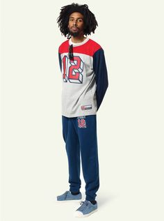Stussy Fall 12 Lookb