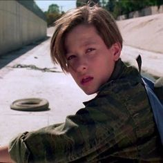 John Connor's dark fate in Terminator: Dark Fate was an obvious move for the director Dry Out Pimples, Natural Face Pack, John Connor, Young John, Husband Humor, Unwanted Hair, Normal Skin, How To Get Rid Of Acne, Tan Skin