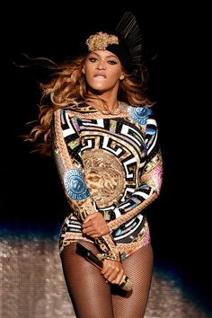 b3da336f8b3 Beyoncé On The Run Tour Minute Maid Park Houston Texas