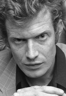 Jason Flemyng... dunno what he speaks - Toff, Cockney / Chavs, Putney or  South London...but so dig his accent!