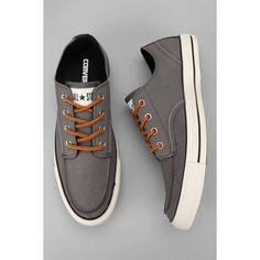 Converse Chuck Taylor All Star Sneaker-Boot via Polyvore featuring shoes, sneakers, star sneakers, low profile shoes, mocasin shoes, converse sneakers and moccasin sneakers