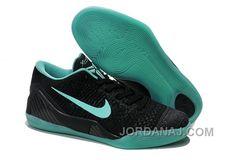 Men Nike Flyknit Kobe 9 Basketball Shoe 240