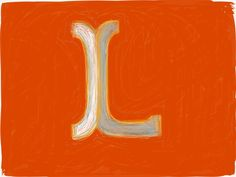 The Letter L
