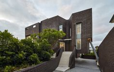 Gallery of Applecross Residence / iredale pedersen hook architects - 1