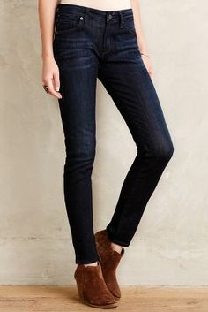 Citizens of Humanity Arielle Jeans #Anthropologie