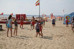 Club plage
