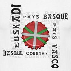 Basque cross pays basque pinterest id es de for Basque cross tattoos