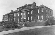 Info on the history of elswick hall and landed families. Landed families of Britain and Ireland: (108) Allhusen of Elswick Hall, Stoke Court and Bradenham Hall