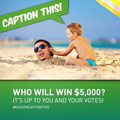 The top 10 finalists have been announced for the #ecoATMCaptionThis contest! It's up to you to decide who wins $5,000. Vote now: https://www.facebook.com/ecoatm/app_306225262780703 #ecoATM #recycling #contest #win #captionthis