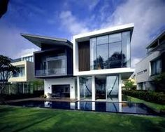This house is one of the most flashy houses by k2ld architects. This person inspirited me by his house designs/shapes this  inspirational feeling and look that this person gave me it just wonderful