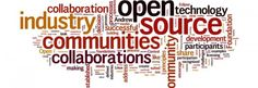 Why Open Source Communities Are Natural For Industry Collaborations