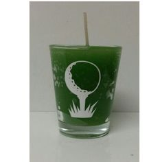 Shot Glass Gel Candles Qty By GreatLakesDecals On Etsy Vinyl - Vinyl decals for shot glasses