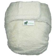 Super absorbent, Little Lamb Bamboo Reusable Nappies