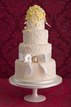 amazing wedding cakes |