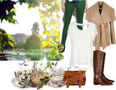 """""""Weekend away"""" by kammy-kenman on Polyvore"""