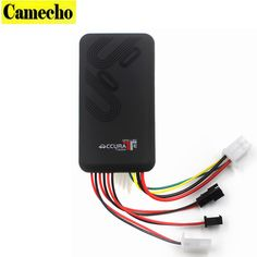 Portable GT06 Car gps tracker Real time GSM/GPRS/GPS Locator Car Vehicle Tracker Tracking Device Monitor Locator remote control