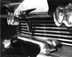 My old school photo I did while in college using an old 35mm camera. (Subject) A 1958 Plymouth Savoy. By: Kevin P. (KJP Photography)