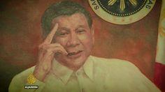God Emperor Rodrigo Duterte: A President's Report Card - 101 East Daniel Handler, Rodrigo Duterte, U.s. States, Presidents, Lemony Snicket, Emperor, Politics, Author, God