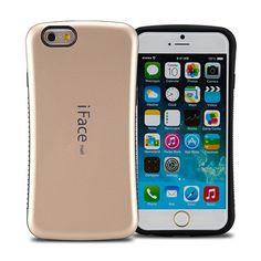iface mall最新款iphone6 plus手機殼防摔4.7/5.5寸矽膠保護套潮-淘寶網