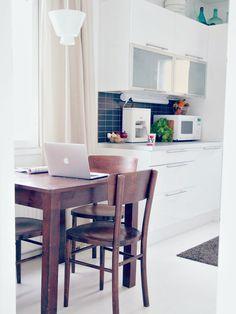 Home sweet home / Kitchen STIPLU.